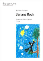 Banana Rock - Andreas Simbeni