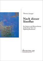 Nach dieser Sintflut - Thomas Asanger
