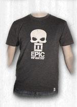 EPIC BASIC T (charcoal)