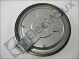Piastra Elettrica 2000W 400V Diametro Ø 220 mm