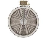 Resistenza radiante 1200W 230V Diametro Ø 160 mm