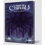 L'Appel de Cthulhu : Manuel du Gardien