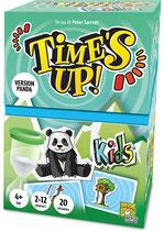 Time's Up Kidz - Panda