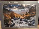 Puzzle Mountain Stream
