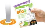 Pack de 12 bugos pour sol souple