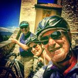 Tour delle Cantine con bicicletta elettrica
