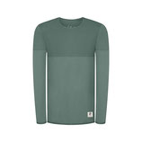 Shirt Lines Green