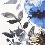 Flowers of Paradise   ch 2721/050 blau