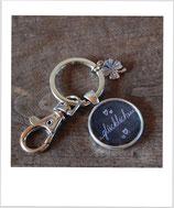 Schlüsselanhänger ...glücklich...