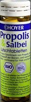 Propolis-Salbei Lutschtabletten  60 St.