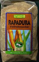 Vollrohrzucker Rapadura  500 g