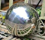 Edelstahlkugel Durchmesser 15 cm