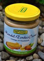 Mandel-Tonka-Creme  250 g