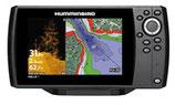 Humminbird Echolot-GPS Helix 7 DI