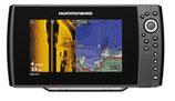 Humminbird Echolot-GPS Helix 9 SI - Mega Imaging G2N