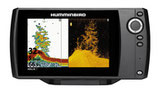 Humminbird Echolot Helix 7 DI - Downimaging