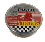 Platil Strong Monofil Fishing Line - Monofile Angelschnur