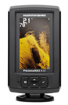 Humminbird Echolot Piranha Max4 DI - Downimaging
