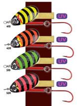 Stucki Thun EGB - Wespe L - leicht - Spinner