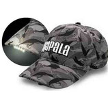 Rapala Camo Lures LED Cap - Kopfbedeckung