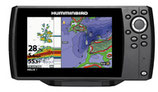 Humminbird Echolot-GPS Helix 7 Sonar