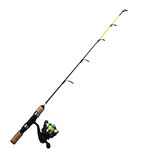 Paladin Ice Fishing Pro Combo - Eisangelset Rod & Reel