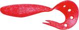 Twister sandra -rot-Glitzer