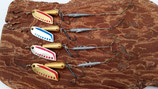 Drill Point Löffel-Butz Gr. 2 - Köderfischsystem