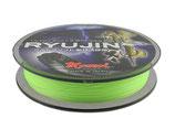 Momoi RYUJIN / Lime Green - 150m - Multifile Angelschnur