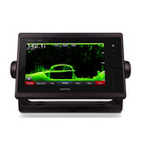 Garmin Echolot-GPS MAP 7407 xsv