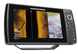 Humminbird Echolot-GPS Helix 10 SI - Mega Imaging G2N