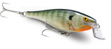 Rapala Supershad Rap - Floating