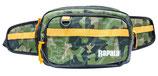 Rapala Jungle Camo Hip Bag RJUHP - Bauchtasche / 32 x 21 x 13cm