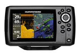 Humminbird Echolot-GPS Helix 5 DI - Down Imaging