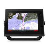 Garmin Echolot-GPS 7410 xsv