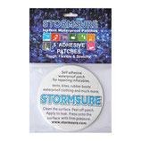 Stormsure Patch - Reparatur Sticker PVC