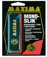Maxima Mono Silk - Schnurfett