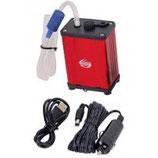 Stucki Thun Sauerstoffgerät mit USB