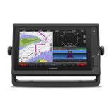Garmin Echolot-GPS MAP 1222 xsv