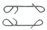 Vmc No Knot Snap 3534 - Knotenloser Schnurverbinder