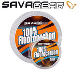 Savage Gear Ultra Strong 100% Fluorocarbon - Vorfachschnur