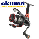 Okuma Trio Red Core