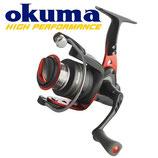Okuma Trio Red Core