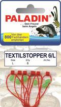 Paladin Textilstopper / Fadenstopper - Posenstopper