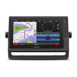 Garmin Echolot-GPS MAP 722 xs
