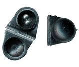 Black Cat Sound Ball Single - Akustisches Lock-Zubebehör
