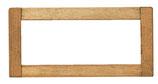 Stucki Holzrahmen - Aufwickler