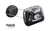 Petzl Zipka 19 LED Headlight 300LUM - Kompakt Sirnlampe