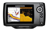 Humminbird Echolot Helix 5 DI - Downimaging