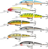 Rapala Jointed Deep Husky Jerk - Suspending